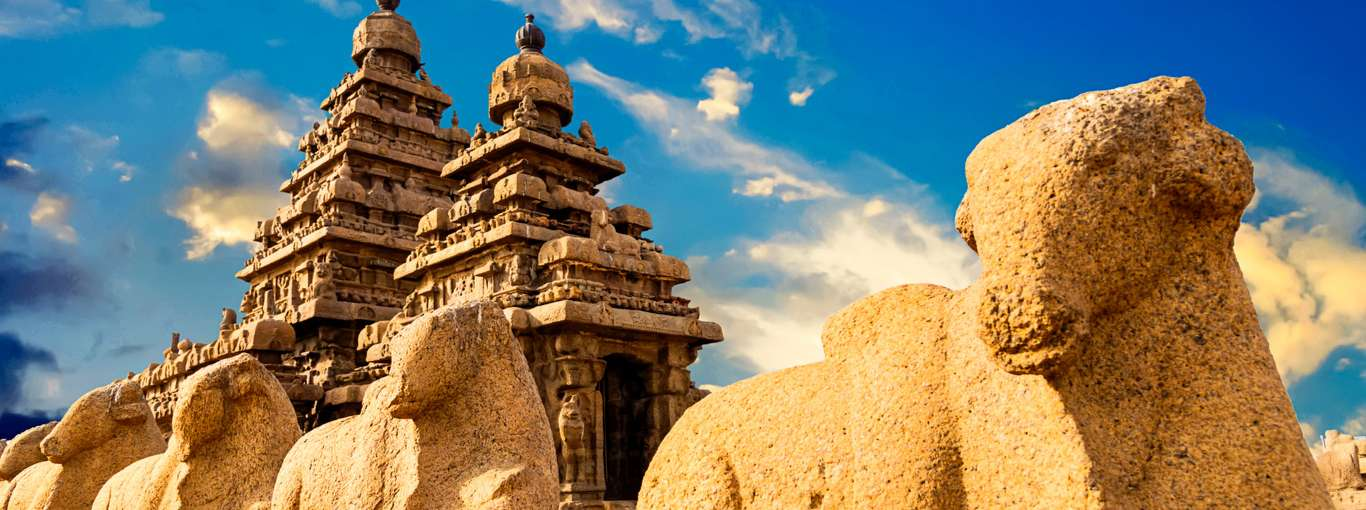 10 World Heritage Sites in India We Can't Get Enough Of