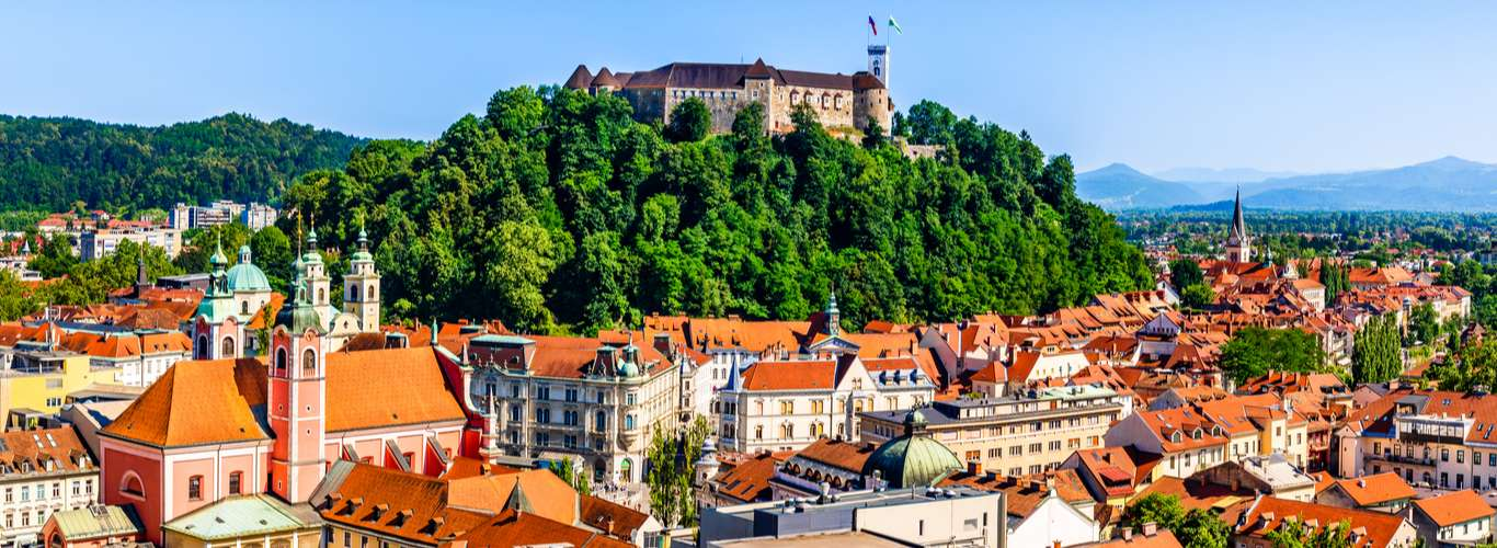 24 Hours in Slovenia