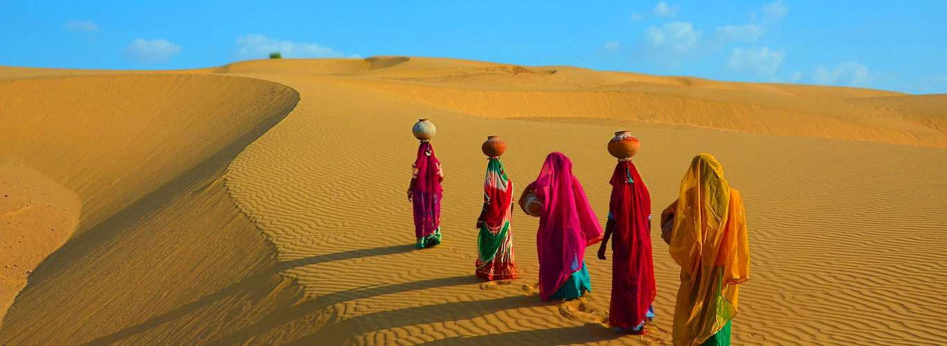 Opium and Pottery Tales in Rajasthan
