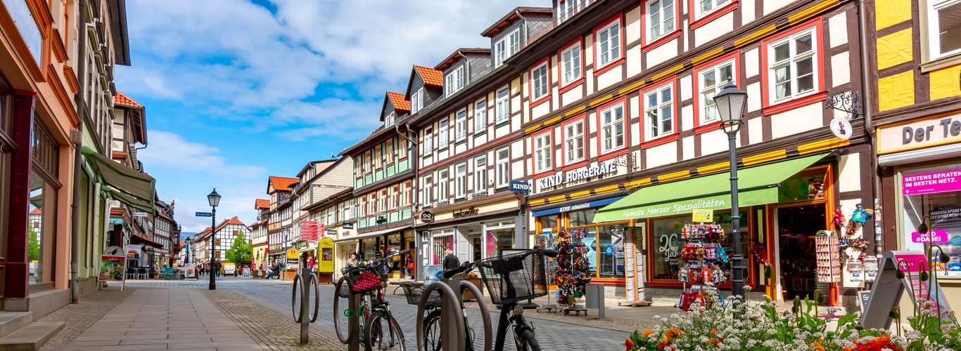 Have You Heard of the German Half-Timbered House Road?
