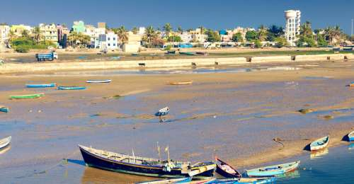 Do The Diu: Spend 24 Hours In The Isle Of Calm