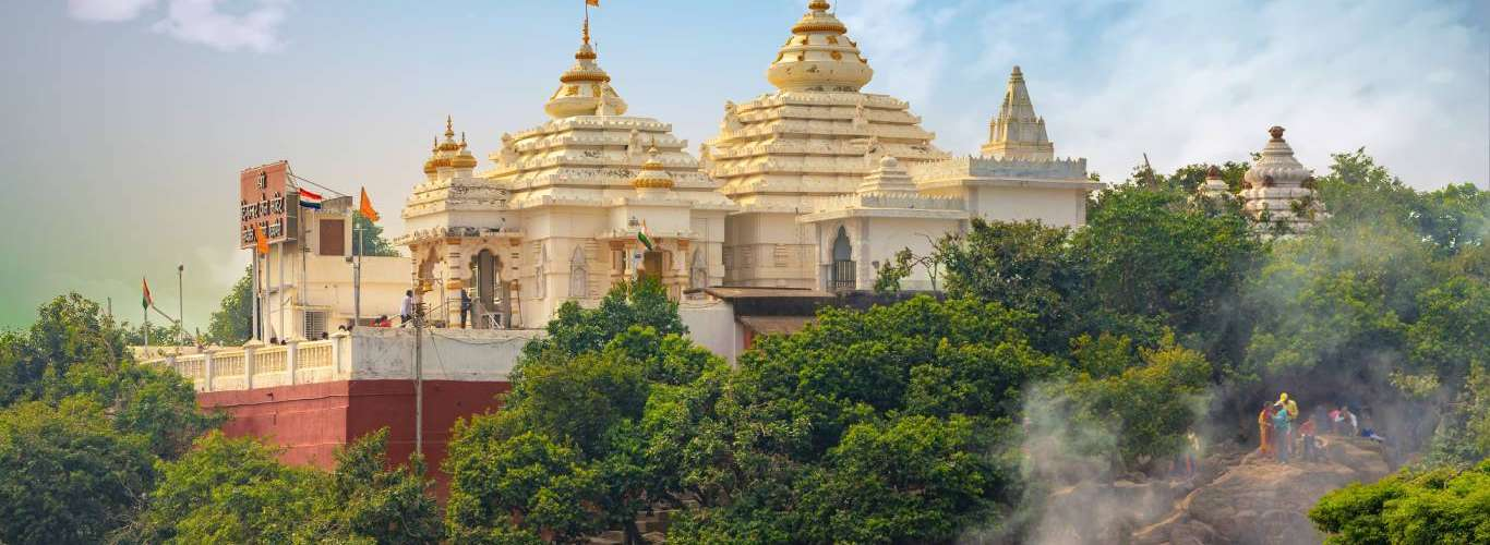 How Would You Spend 24 Hours In The City Of Temples?
