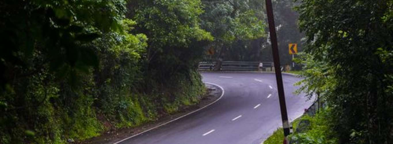 Best Cycling Routes in the Sahyadris