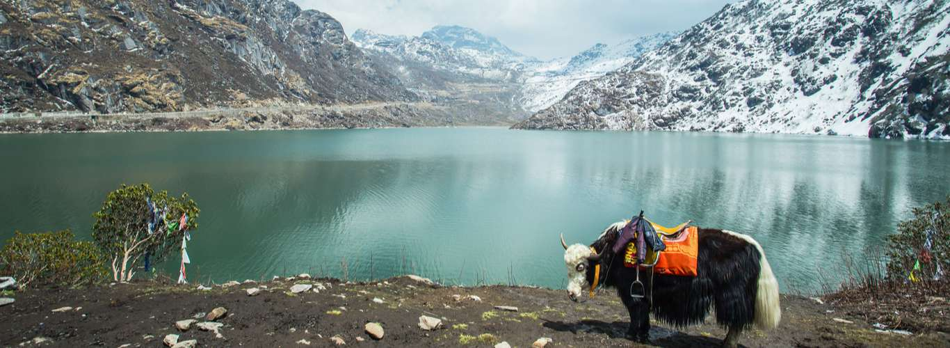 On the Water: 7 Stunning Lakes of Sikkim You Must Visit