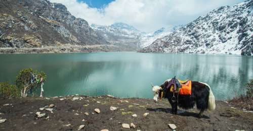 7 Stunning Lakes of Sikkim You Must Visit - Outlook Traveller