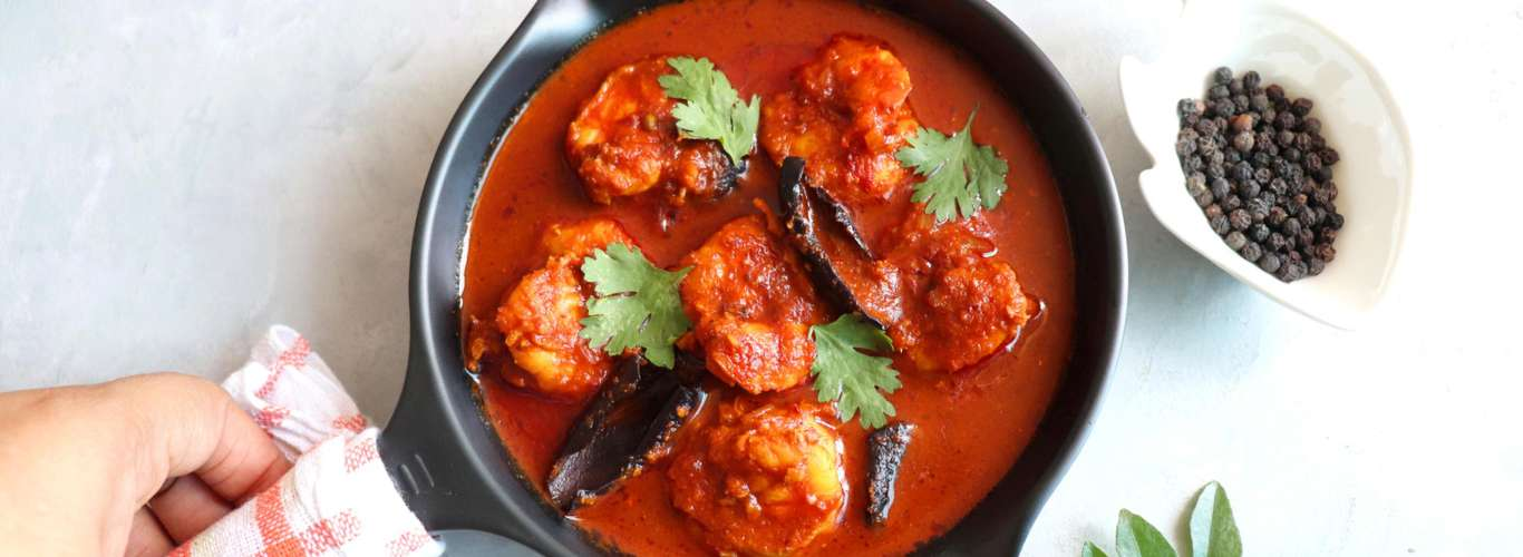 Home Chefs in Goa Cook Up a Storm
