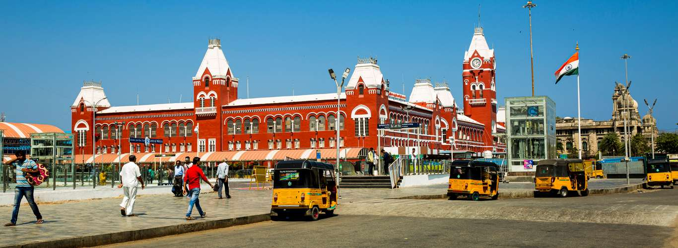 How to Spend 24 Hours in Chennai