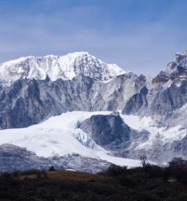 The Best Mountaineering Expeditions in Sikkim