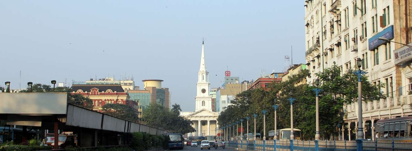 Did You Know About Kolkata's Scottish Legacy?