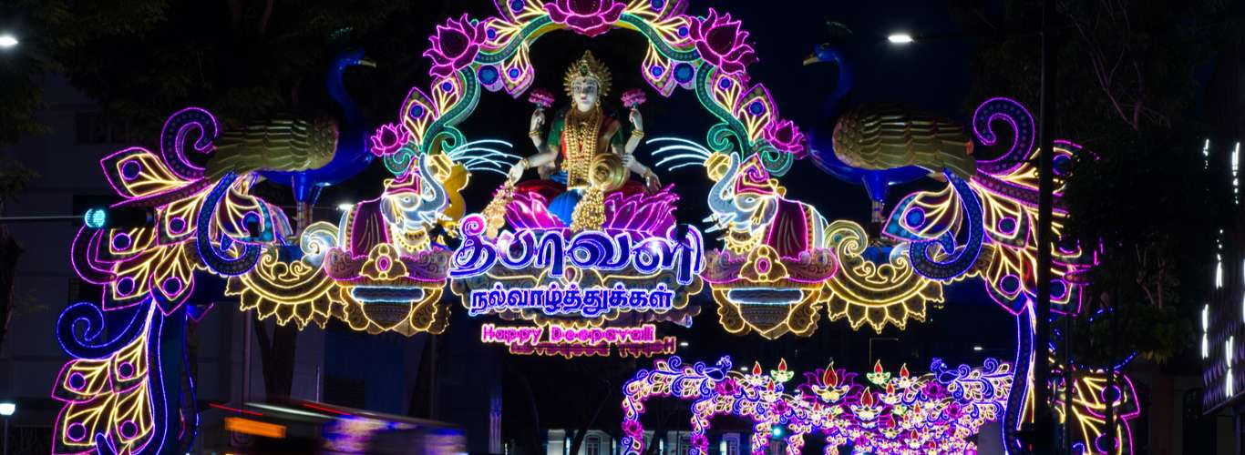 How is Diwali Celebrated Around the World?