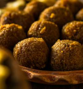 Bengal Beyond the Rosogolla: A Mishti Trail