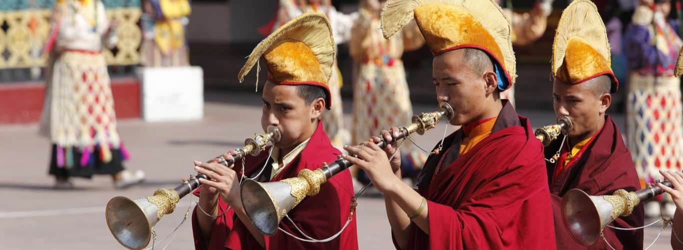 These Festivals of Sikkim Should be on Your Travel Checklist- Part I