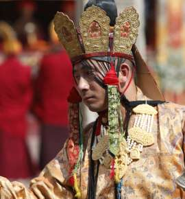5 Reasons Why Sikkim is the Perfect Melting Pot of Cultures