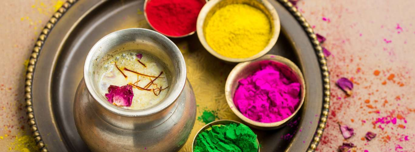 These Holi Recipes Will Make Your Day