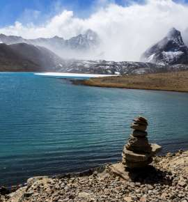 7 Easily Accessible Lakes of Sikkim