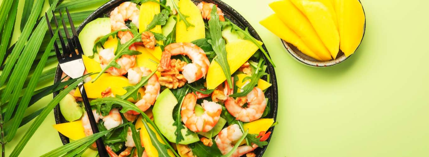 Make the Most of Mango Season With These Recipes