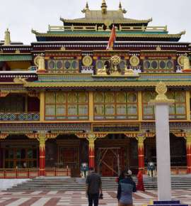 36 Religious Sites of Sikkim to Bookmark for Your Next Visit - Part II