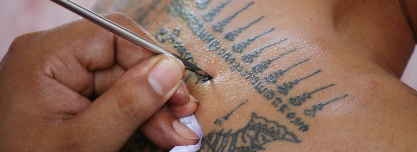 Did You Know About These Tattoo Styles Around The World?