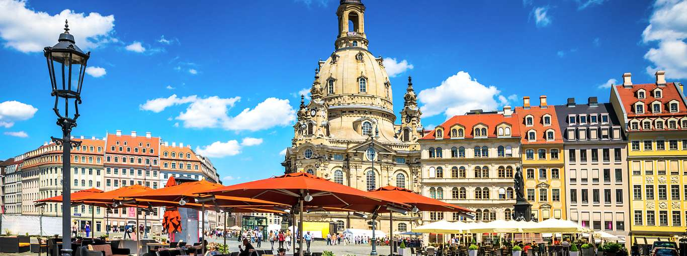 7 German Virtual Tours to Take this Summer