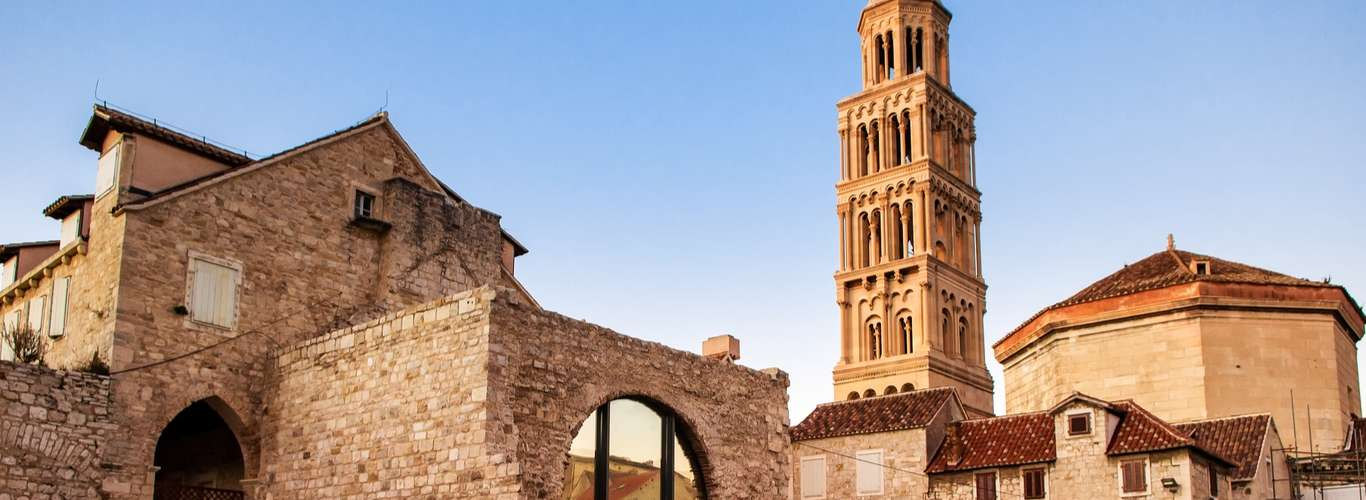 Doing as the Romans Did: Historical Sights in Split