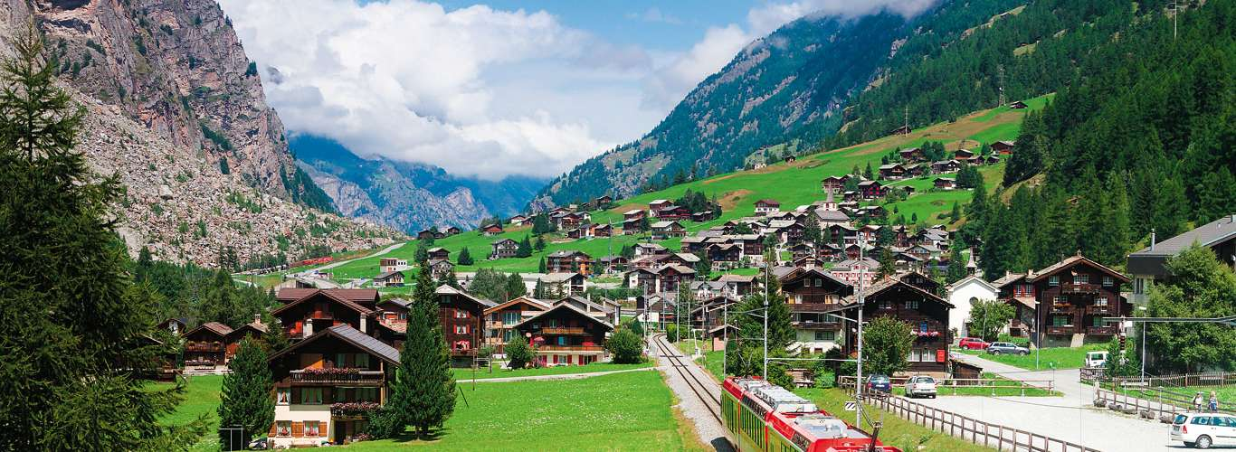 Switzerland: A Destination With More Than Just The Alps