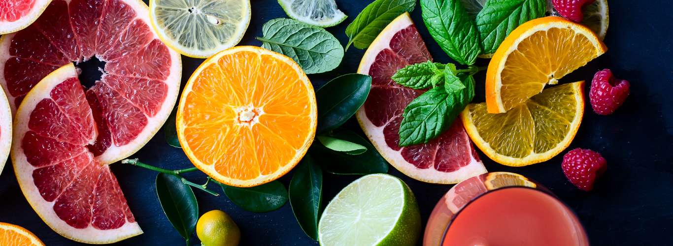 5 Immunity Boosting Recipes for the Summer