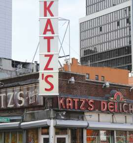 5 Eateries From Your Fave TV Shows and Films That Actually Exist