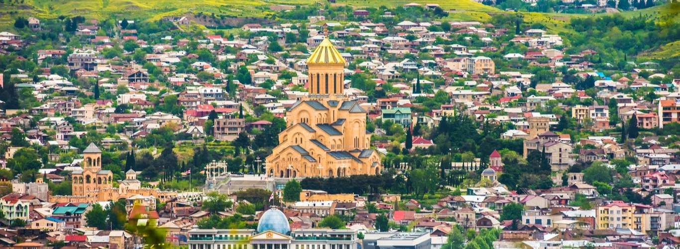 48 Hours in Tbilisi