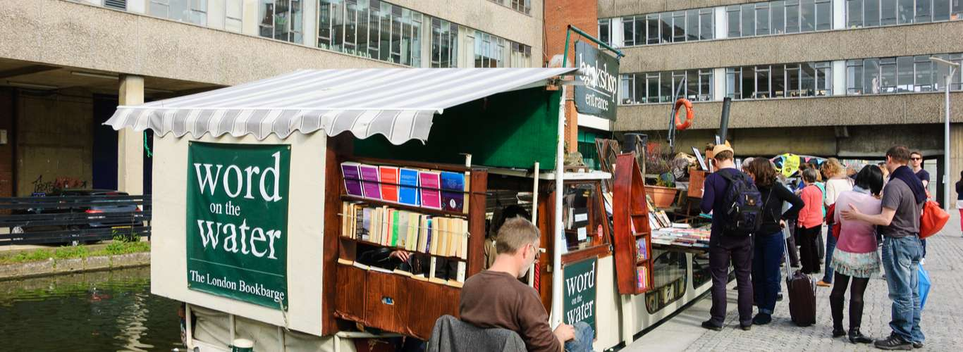 12 Quirky Bookstores from Around the World - Part 2