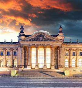 5 Must Visit Architectural Marvels in Germany