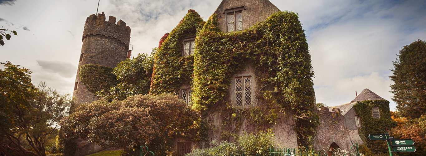 Where Can You See Mythical Ireland?