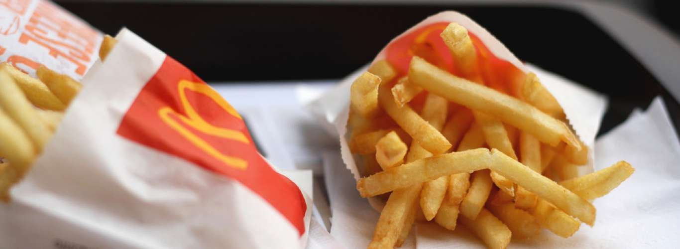 What To Order At McDonald's Around The World