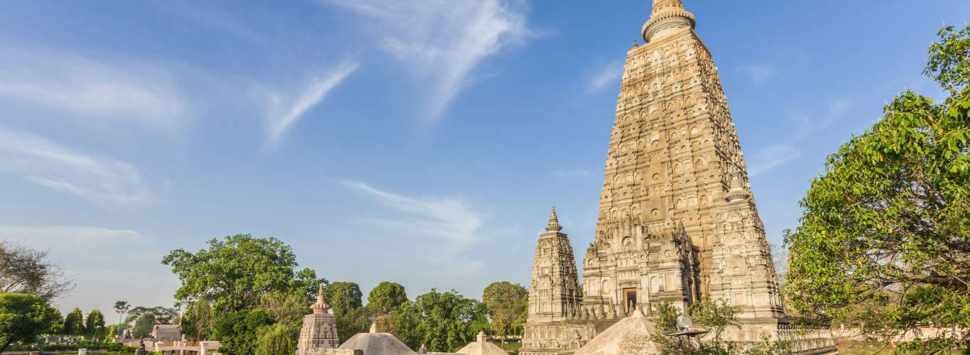 A Guide To Visiting Gaya, The Holy City Of Bihar