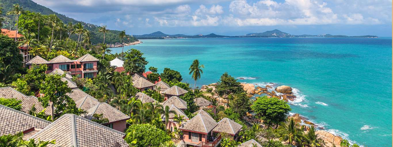 A Diverse Guide to Koh Samui in Thailand