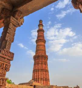 Which Unesco World Heritage Site in Delhi Should You Visit This Winter?