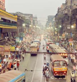 Discover Kolkata's Hidden Gems With These 5 Walks