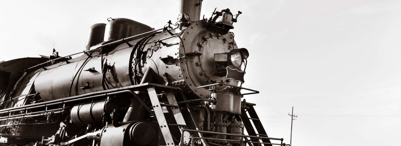 The Life of the Indian Locomotive