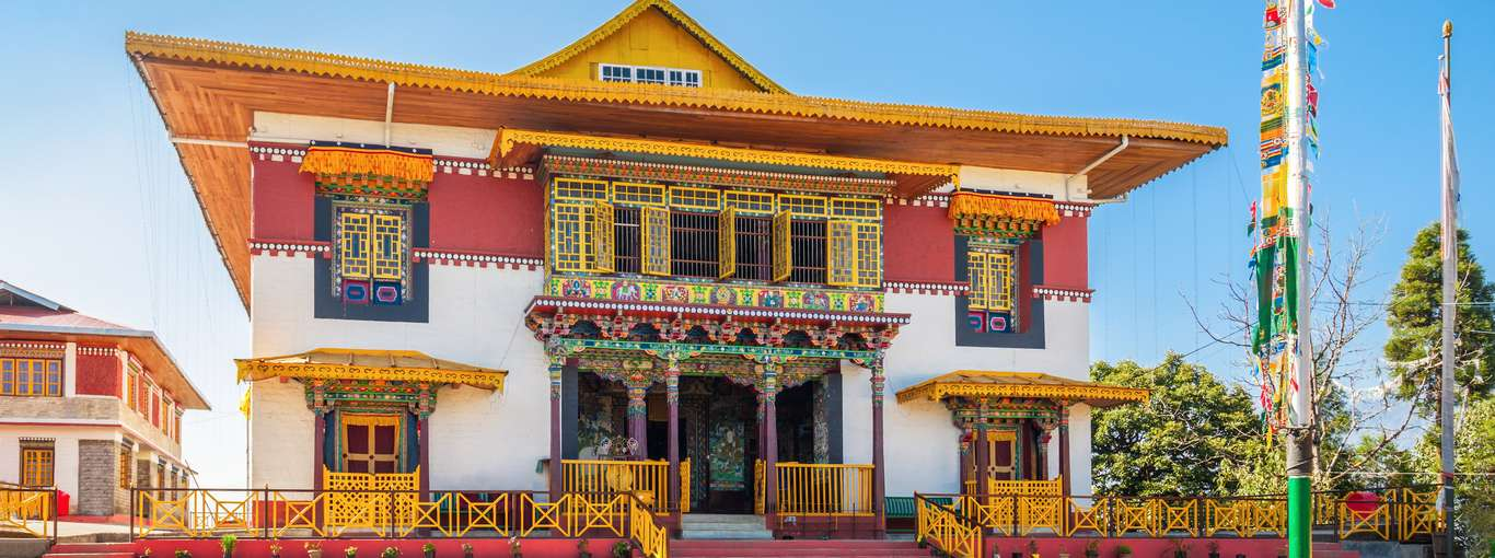 36 Religious Sites of Sikkim to Bookmark for Your Next Visit - Part III