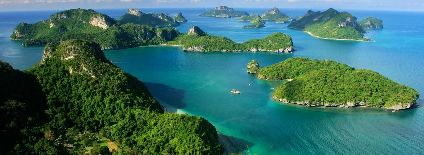 What will a Trip to Thailand look like in the Future?