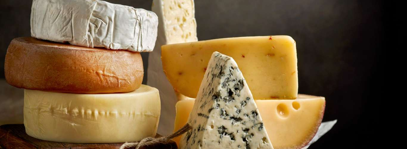 Types Of Indian Cheese You Didn't Know About