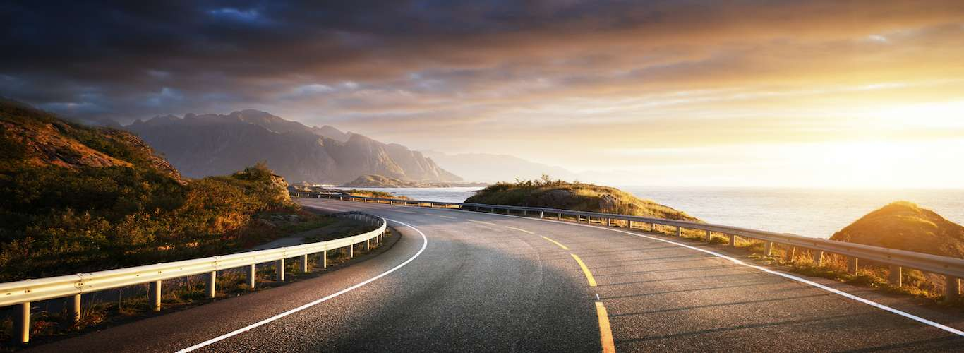 Miles To Go: The 5 Best Road Trips To Take In 2020