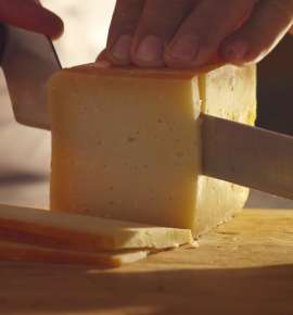8 Cheeses Made in India that You Must Pick Up on Your Travels