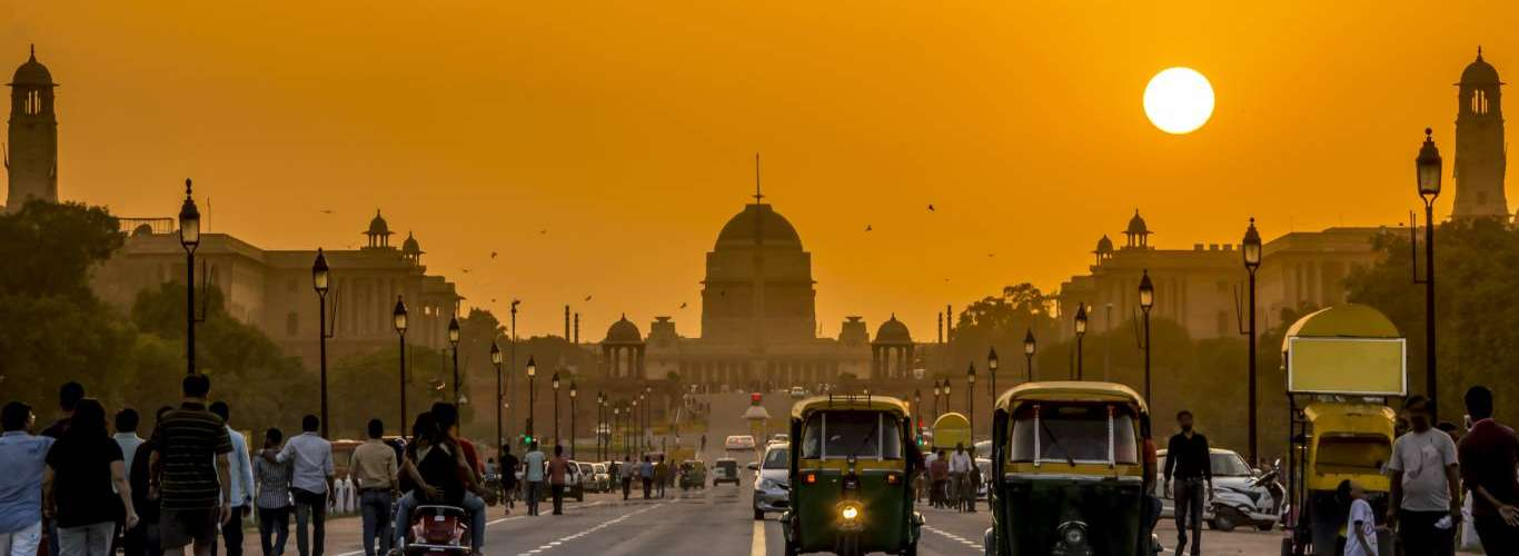 Looking For An Unusual Adventure? Spend 24 Hours In Delhi That Are Off The Beaten Path