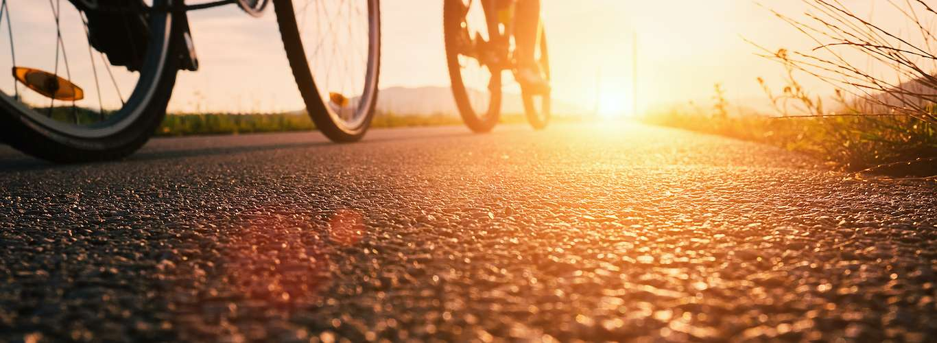 Soak In The Dilli Vibes With A Cycle Ride