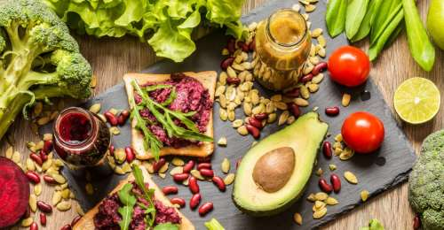 Hello From The Healthier Side: Try These 5 Vegan Restaurants To Make The Switch