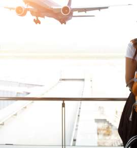 Guide To Being A Badass Solo Woman Traveller