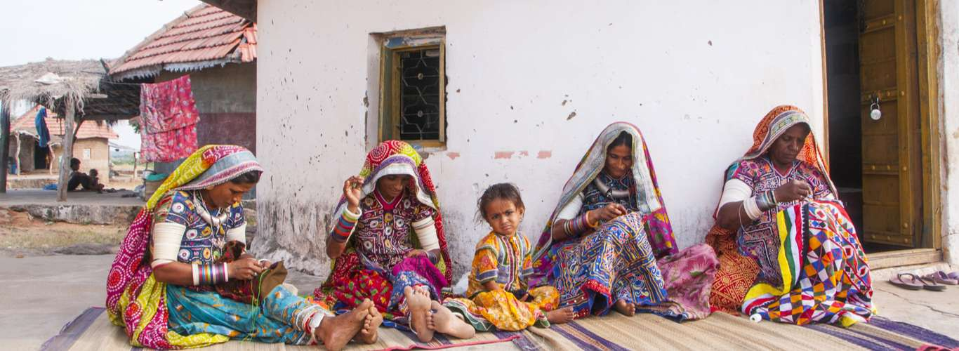 Exploring The Artistic Side of Gujarat