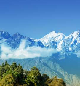 Why Ravangla Should be On Your Holiday List