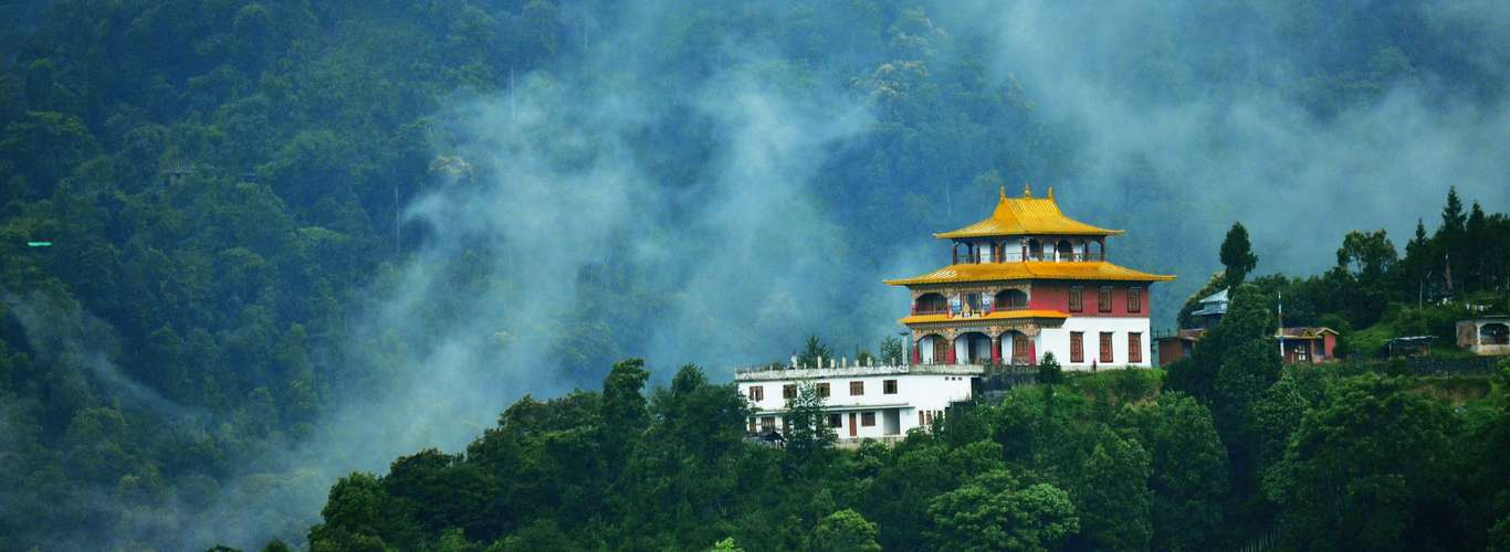 The Ultimate Guide to Gangtok: Part I