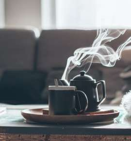 Dial up the Cosy: 10 Holiday Ideas to Perfect the Art of Hygge